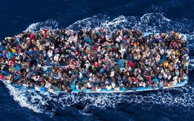 The European Refugee Crisis – A Summary of the Facts