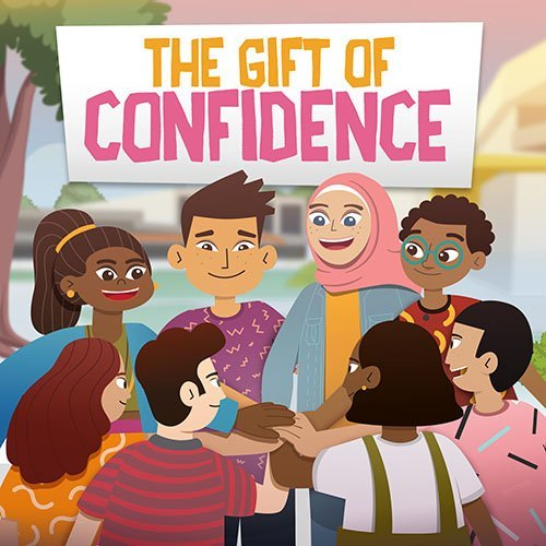 100 the gift of confidence
