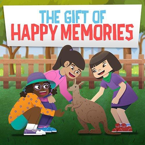 80 the gift of happy memories
