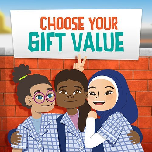 choose-your-gift-value