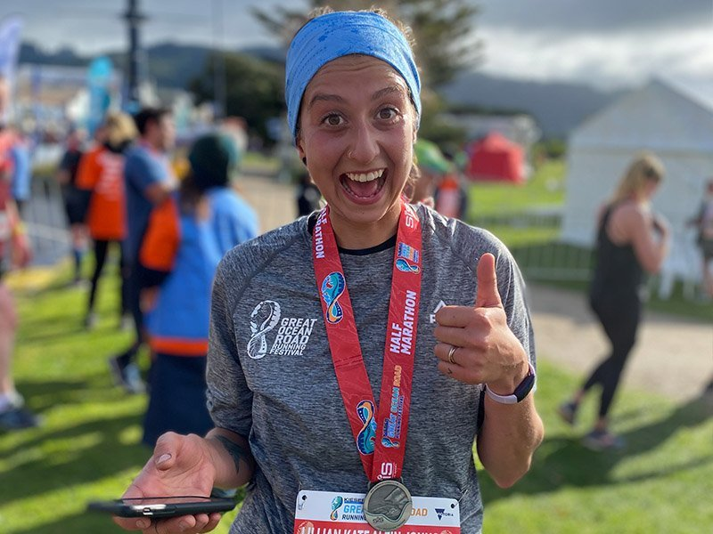 From 23km to $2.3k – Interview with an RMCC's everyday hero